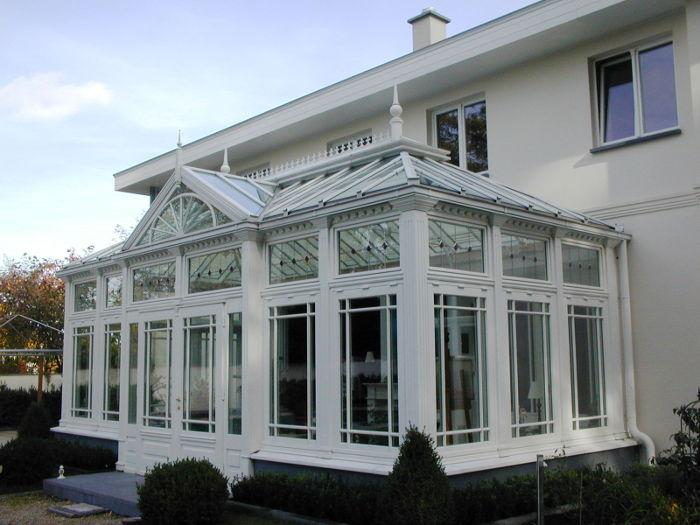 Viktorianischer Wintergarten jc exklusive wintergärten klassische wintergärten im britischen