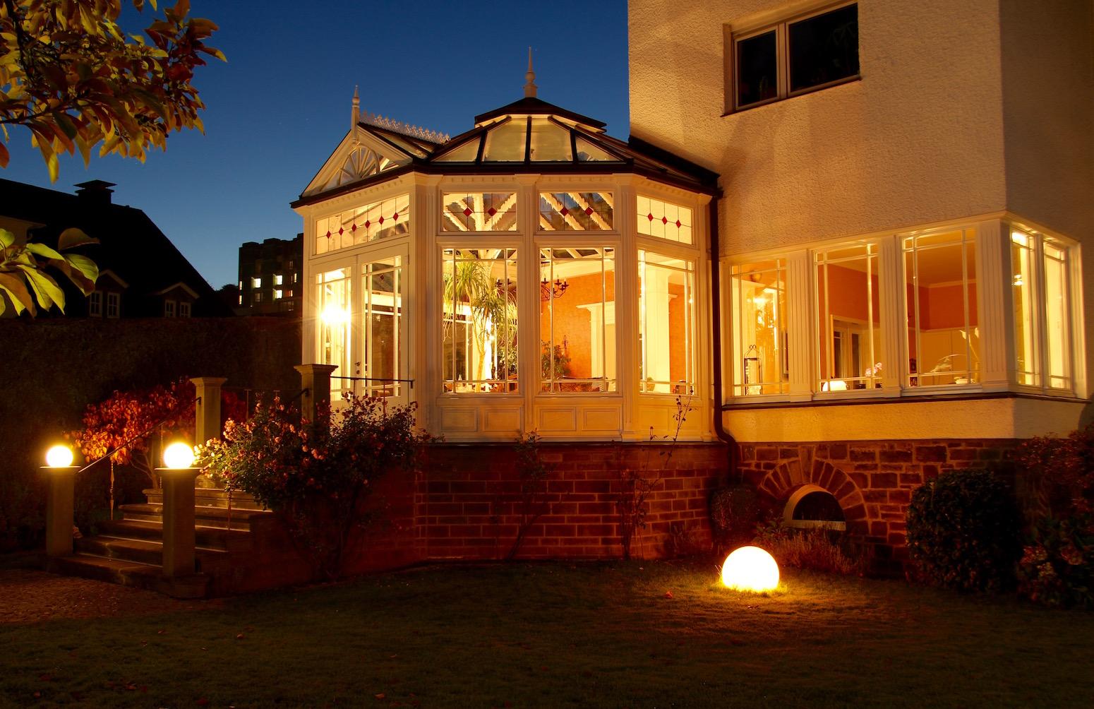 Wintergarten Hersteller Deutschland jc exklusive wintergärten klassische wintergärten im britischen