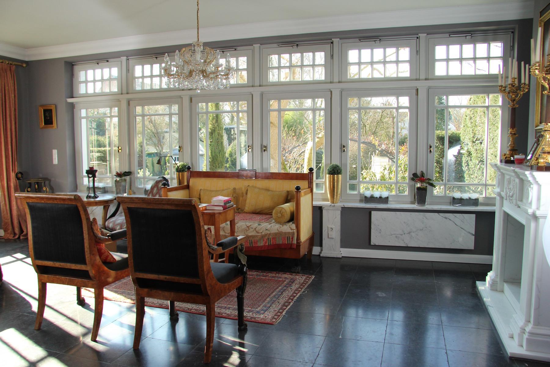 kamin d sseldorf kaminbauer in d sseldorf mera haustechnik unser kamin in einer alten fabrik. Black Bedroom Furniture Sets. Home Design Ideas