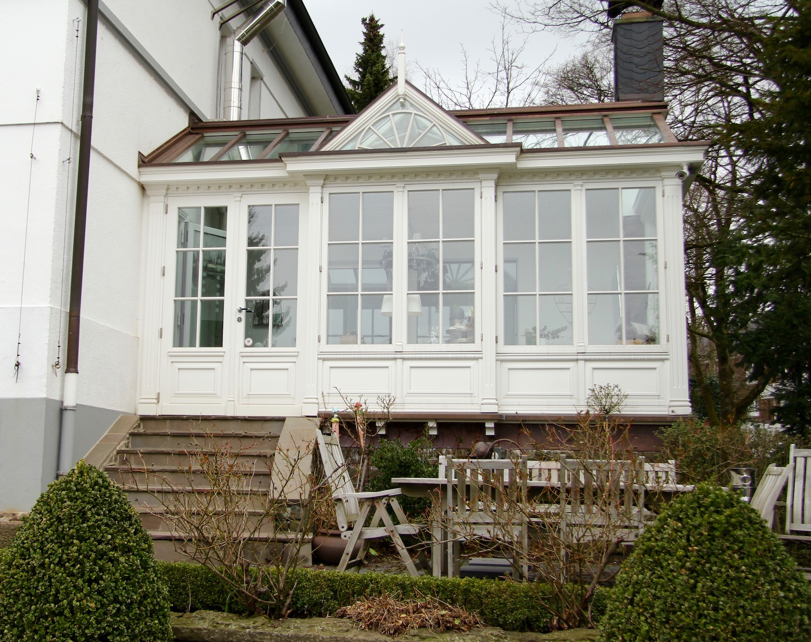 Englische Wintergärten jc exklusive wintergärten klassische wintergärten im britischen
